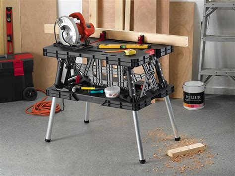 Best Portable Work Bench best portable folding workbench december 2017 buyer s guide
