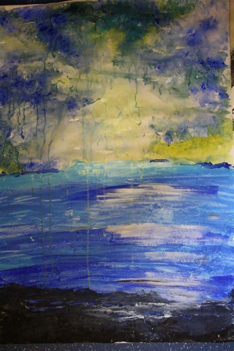 Landscape Artists Gcse News From Shirley High School Ush