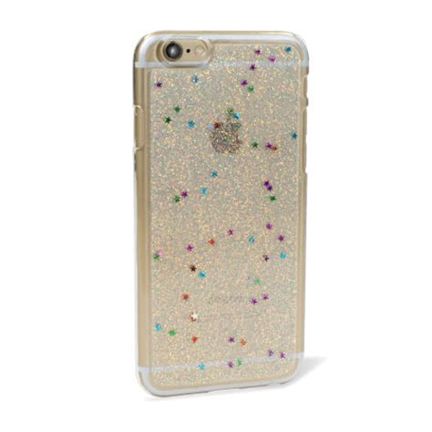 Sparkling Glitter Blink Iphone 6 6s 6 6s Soft Tpu Purple encase glitter sparkle iphone 6s 6 silver mobilefun