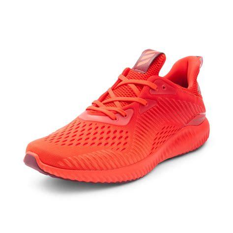 Adidas Alphabonce mens adidas alphabounce fade athletic shoe