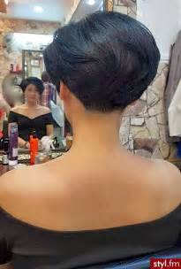 wedge stacked haircut in 80 s dorthy hamil 44 best beauty tips images on pinterest