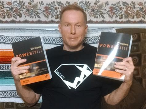 powershell your powershell and arduino guidebook books my new book windows powershell tfm 4th edition is now