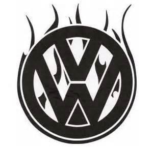 images  volkswagen logo  pinterest sugar skull art black mustang  vinyls