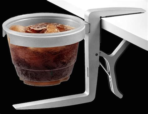 table top cup holder nemo s 2014 hardware accessory roundup part 1 vector cup