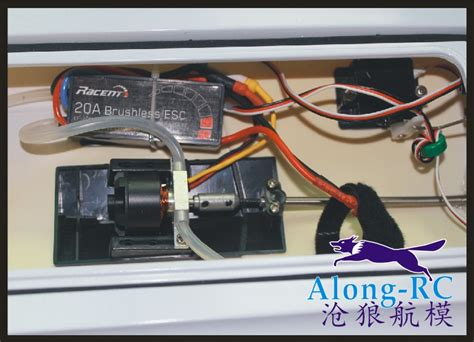 boat escrow service rc model volantexrc vector70 v792 2 brushless high speed
