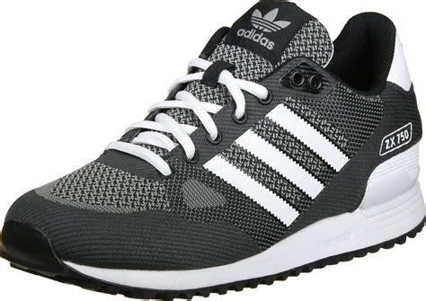 adidas zx 750 wv shoes black