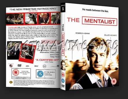 Jual Dvd West Series The Mentalist 1 5 Lengkap forum tv show custom covers page 56 dvd covers labels by customaniacs