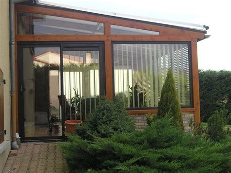 extension veranda extension tecsabois charpente