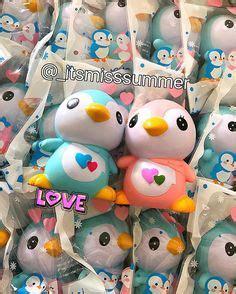 Squishy Ksi Jumbo Penguin ksi kawaii squishy ind shop jumbo penguin squishy