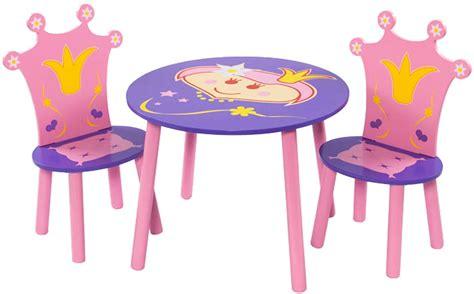 tisch und stuhl für kleinkinder kinder sitzgruppe mit kindertisch tisch und 2 st 252 hlen