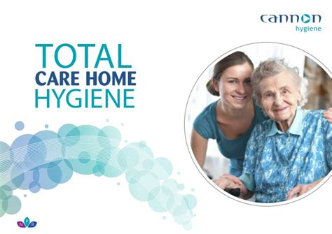 total home care total care home hygiene