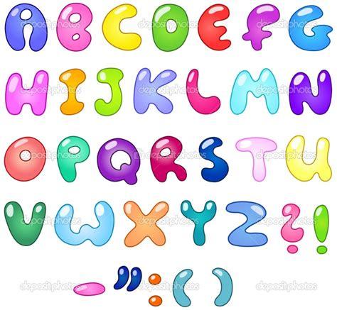 17 best images about cool bubble letters on pinterest
