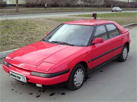 how cars run 1992 mazda 323 navigation system 1992 mazda 323 photos