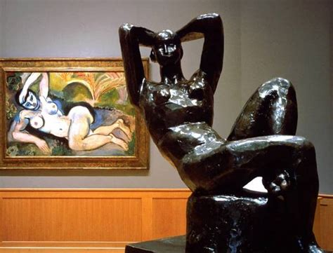 Henri Matisse Large Reclining by Matisse