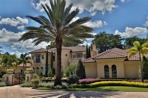 homes mansions mansion for sale in orlando fl for 4500000 orlando area s most expensive mansions orlando sentinel