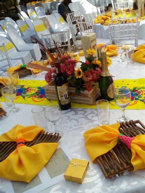 Traditional Wedding Decor by Xitsonga Traditional Wedding Decor Greatest Decor