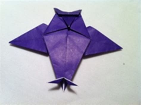 Origami Way - origami birds munchkins and