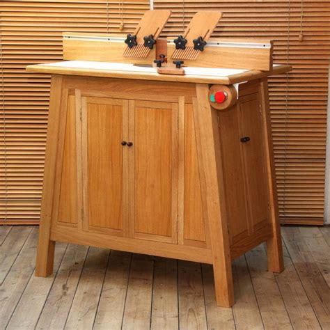 banco fresa legno usato costruire un banco fresa falegnameria frad 224 falegname