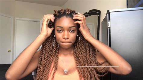 where to buy colored bob marley hair how i style my marley twists youtube