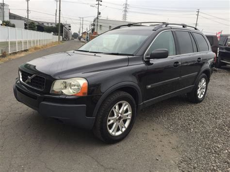 volvo xc90 used volvo xc90 2006 used for sale