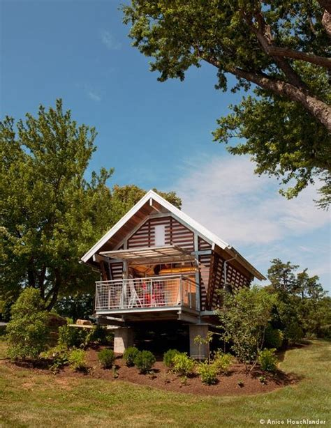 Home Crib by The Crib 250 Sq Ft Sip Tiny House For Sale