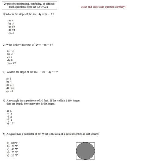 Asvab Math Practice Worksheets by Asvab Math Test Prep 2017 Asvab Practice Math Questions