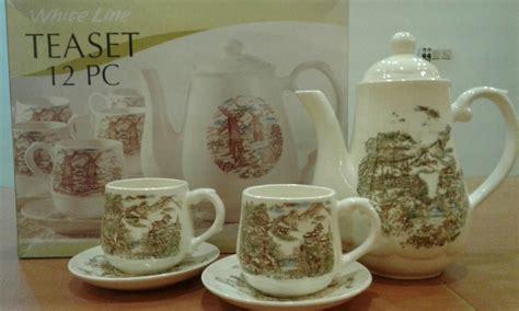 Cangkir Dan Lepek Vicenza cup and saucer cangkir dan lepek dinner tea set keramik