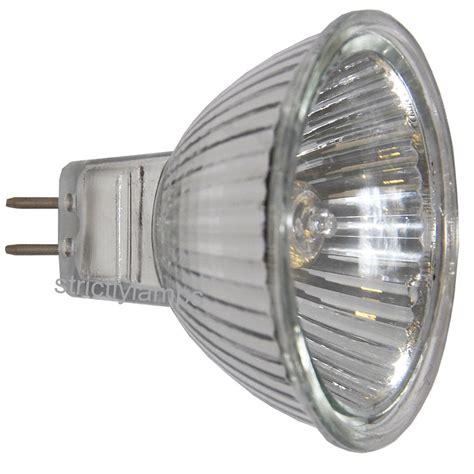low voltage light bulbs 5 x mr16 20w halogen light bulbs 12v low voltage bulbs ebay