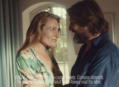 the first viagra ad starring a woman is not very subtle britain s first advert for viagra will air on channel 4