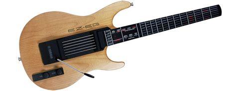Best Home Decor Design Magazines yamaha ez eg self teaching electric guitar the green head