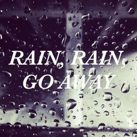 rain quotes quotesgram