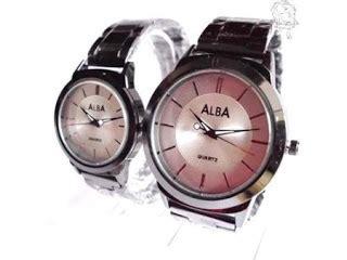 Jam Tangan Alba W Alb 1 Sw arloji jam tangan alba