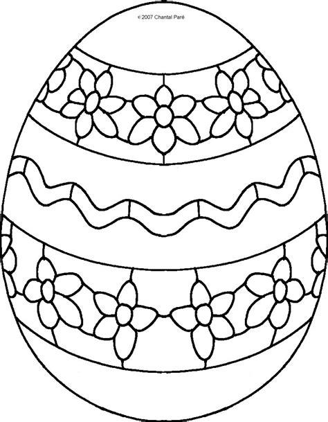 coloring page large easter egg uova di pasqua da colorare uova di pasqua disegni uovo