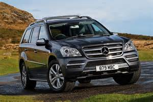 mercedes gl class suv 2006 2013 pictures carbuyer