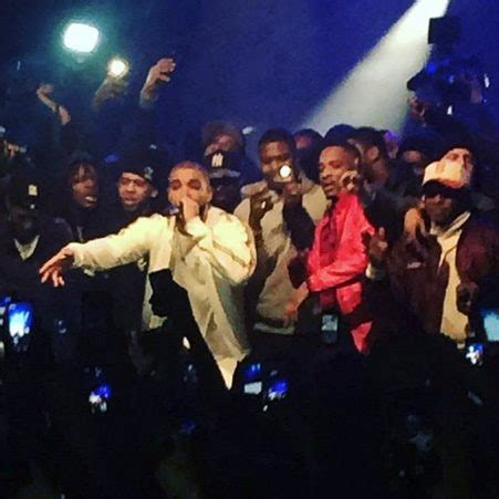 drake signs to uk grime label boy better know and the