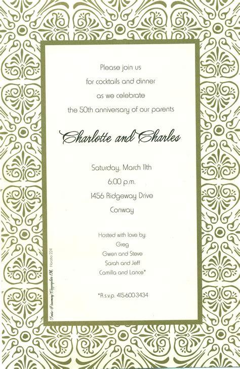 Free Printable Rehearsal Dinner Invitation Template Free Printable Dinner Invitations Templates