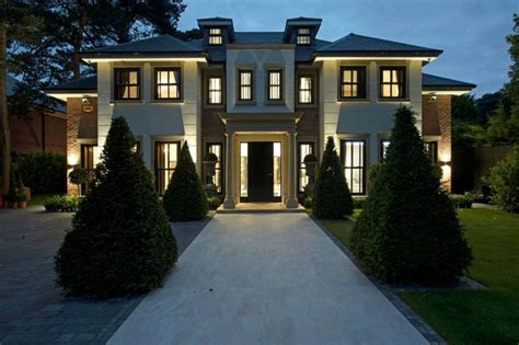 houses to buy in liverpool inside the 163 2 75m mansion bringing a touch of la to formby liverpool echo
