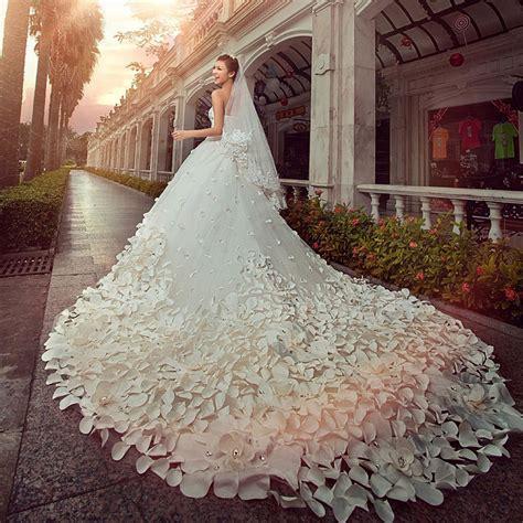 luxury wedding designers 2013 fashion luxury handmade petals