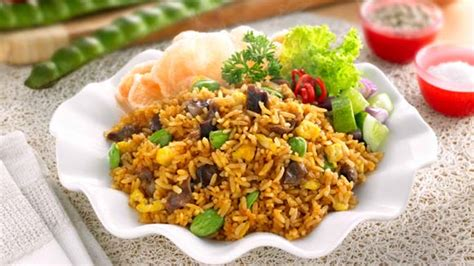 resep capcay jawa goreng special resep hari ini resep nasi goreng petai special ampela resep hari ini