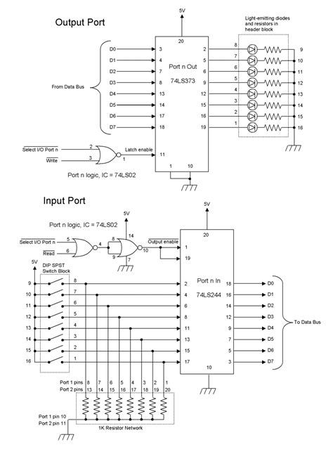 CPUville: A wire-wrap Z80 computer project