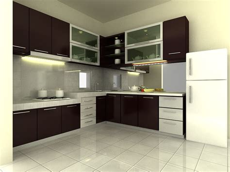 kontraktor interior surabaya sidoarjo harga kitchen set murah surabaya