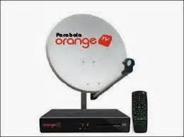 Harga All Chanel Orange Tv parabola ungaran semarang klaten karang anyar boyolali