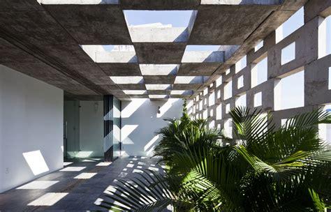 concrete home designs livegoody com 6 homes that use concrete creatively concrete house designs