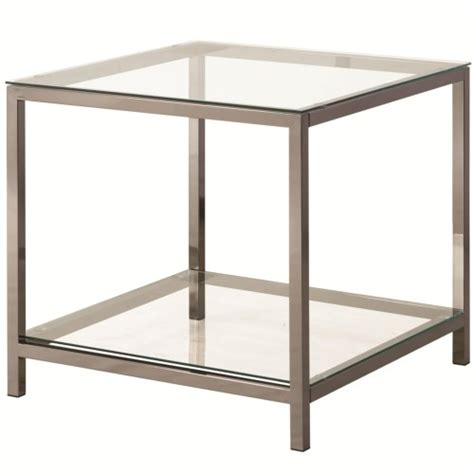coaster furniture end tables coaster 72022 end table with shelf coaster furniture