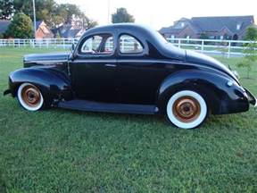 1940 Ford For Sale The Vintage Metal For Sale Or Trade 1940 Ford Coupe