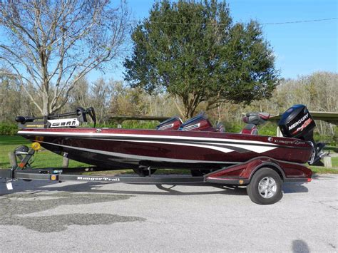 ranger boats z518c 2016 new ranger z518c comanche bass boat for sale