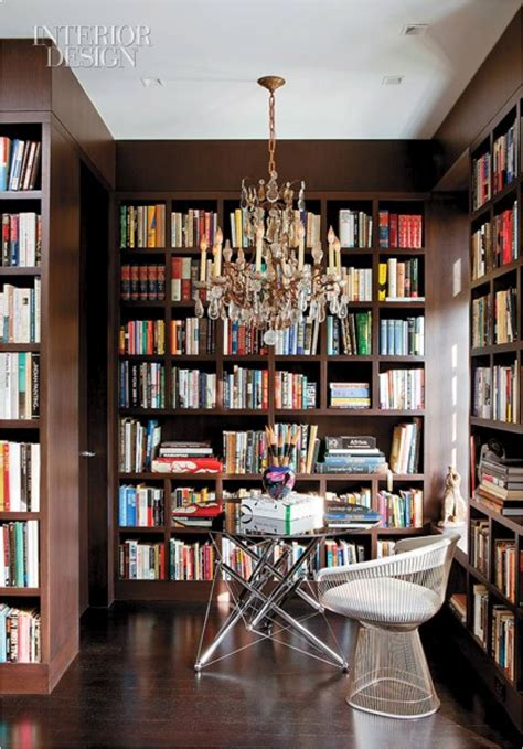 mini library ideas let s decorate online creating a relaxing home library