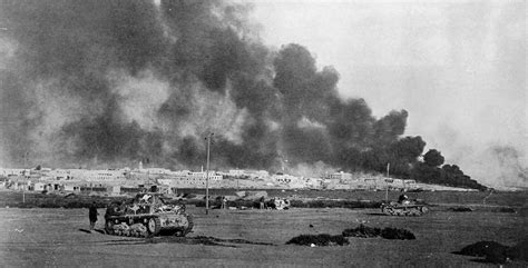 The Battle of Tobruk, World War 2 (part 1)   JBAY News