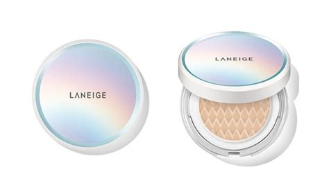 Laneige Bb Cushion New Package 2016 laneige to introduce upgraded bb cushions