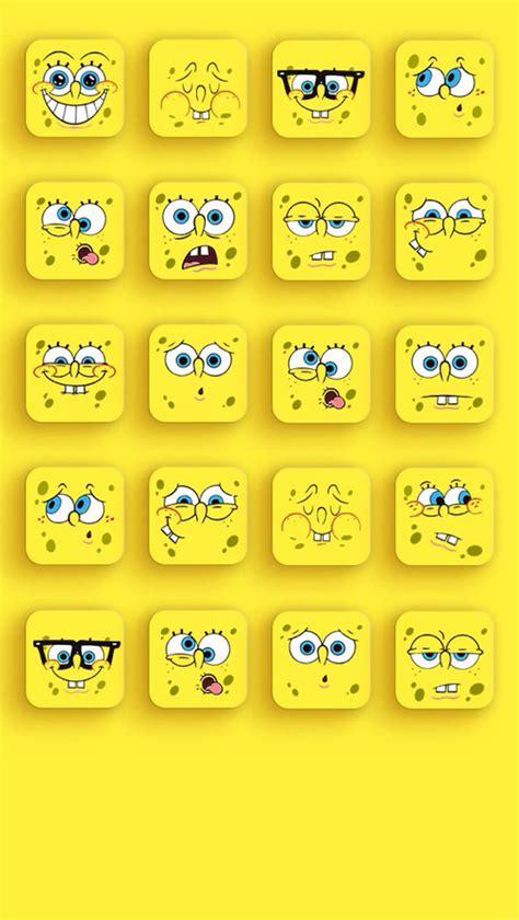 aesthetic spongebob wallpapers  wallpapersafari